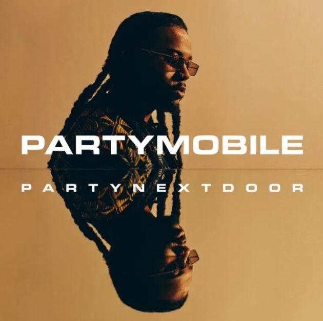 PARTYNEXTDOOR PARTYMOBILE album download
