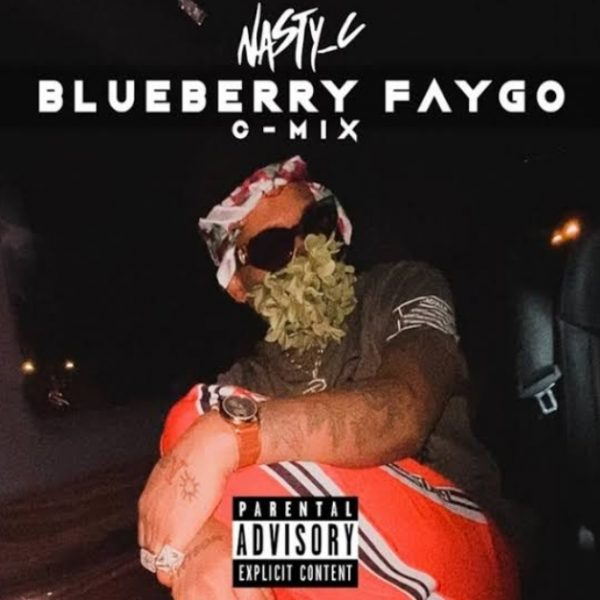 Nasty C Blueberry Faygo (C-Mix) mp3