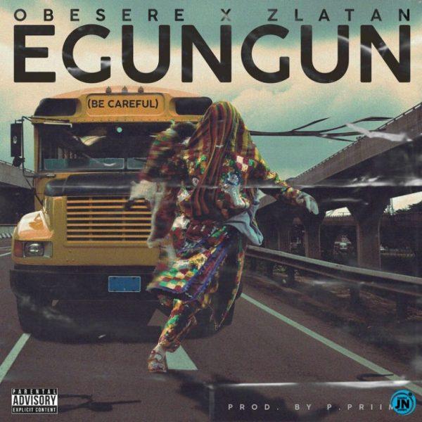 Zlatan Egungun mp3