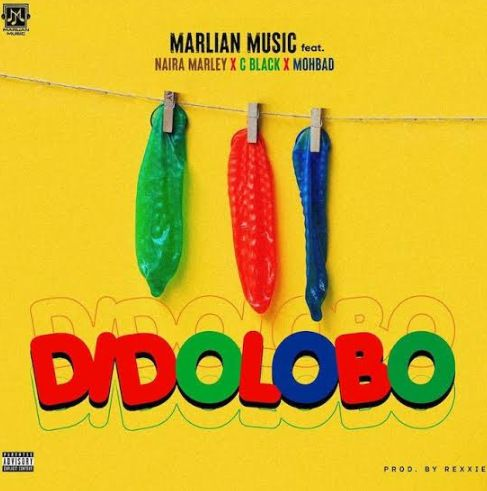 Marlian Music Dido Lobo ft. Naira Marley, C Blvck & Mohbad mp3