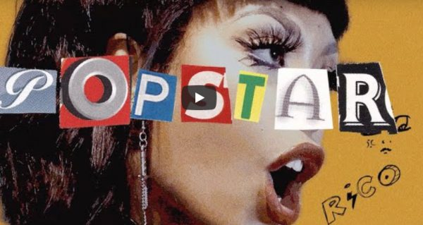 Rico Nasty Popstar mp3