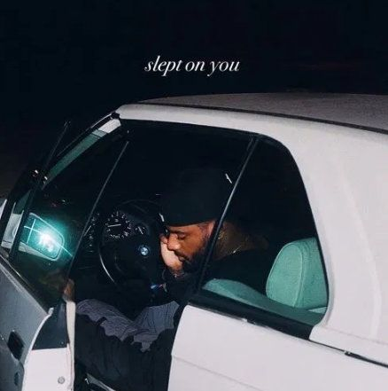 Bryson Tiller Slept On You mp3