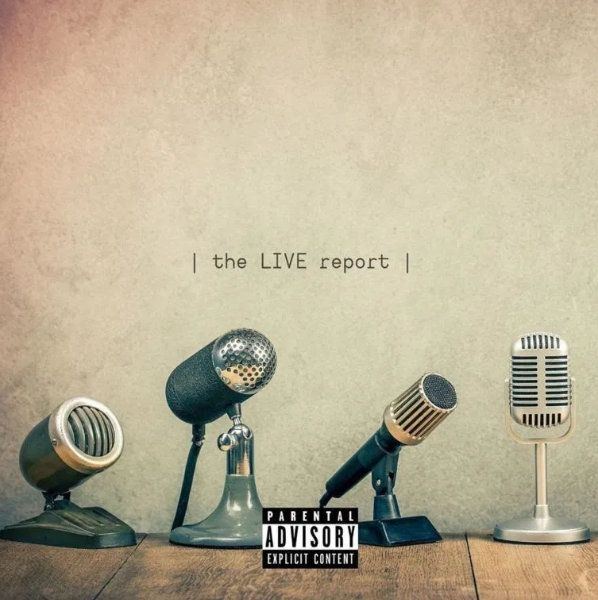 M.I. Abaga & AQ The Live Report mp3