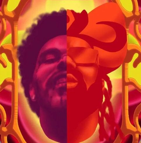 The Weeknd Blinding Lights (Major Lazer Remix) mp3