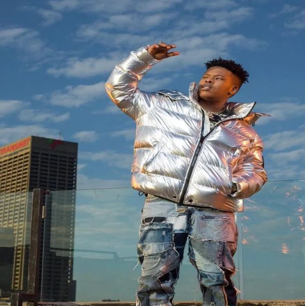 Nasty C Lost Files download