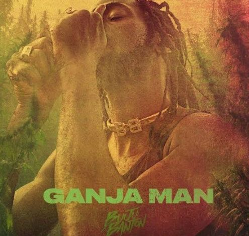 Buju Banton Ganja Man mp3