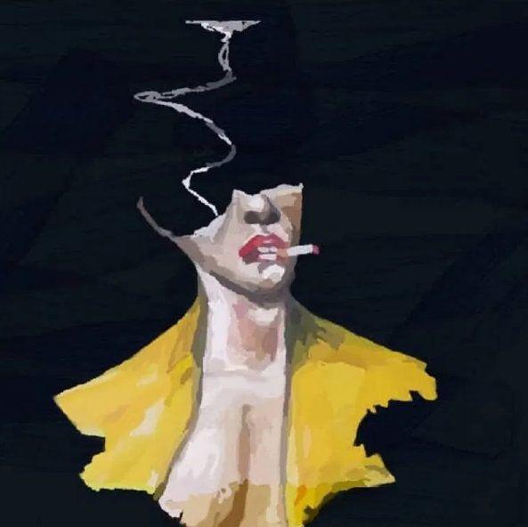 Download Album Brymo Yellow