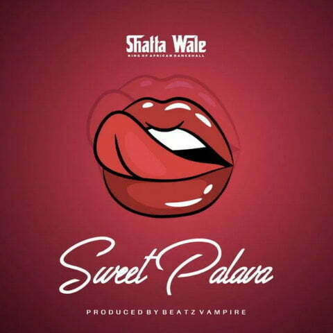 Shatta Wale Sweet Palava mp3