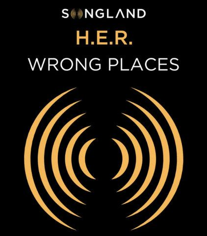 H.E.R. Wrong Places mp3