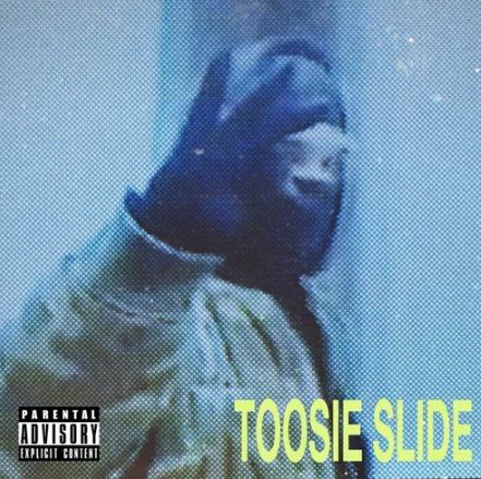 Drake Toosie Slide mp3