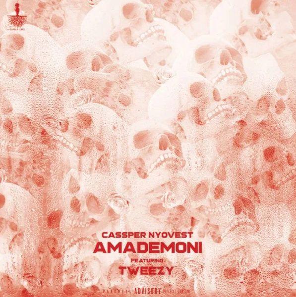 Cassper Nyovest Amademoni mp3