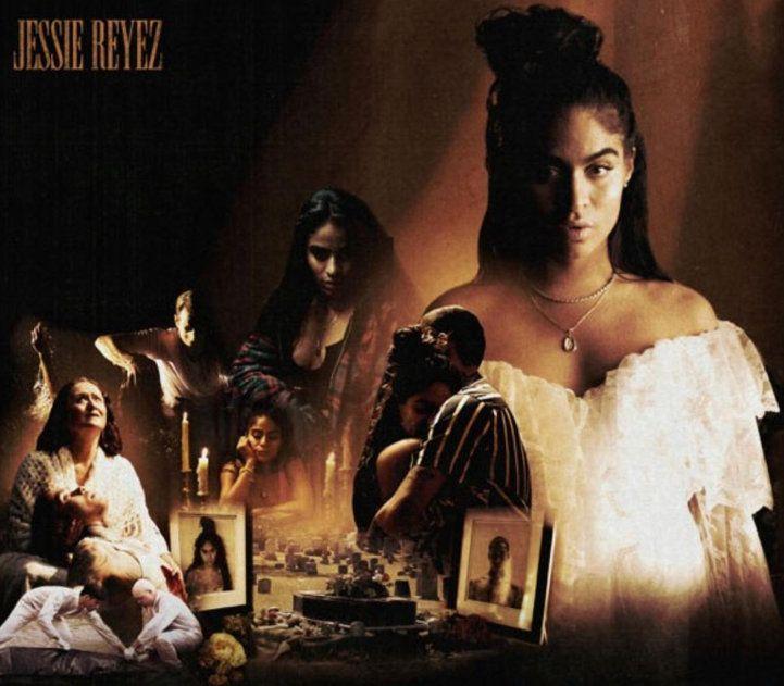 Jessie Reyez Far Away mp3