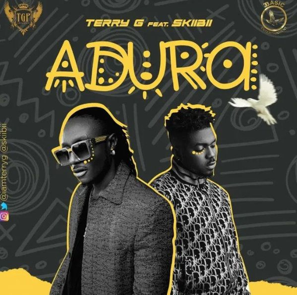 Terry G Adura mp3
