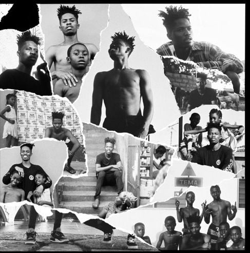 Kwesi Arthur Kill My Spirit mp3