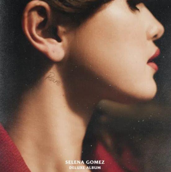 Selena Gomez Rare (Deluxe) zip download