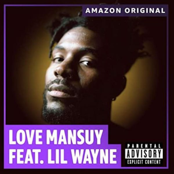 Love Mansuy Count On You (Remix) mp3