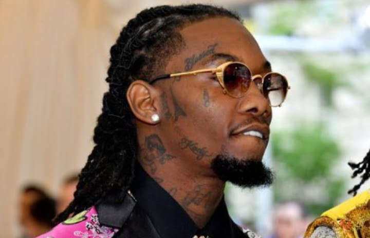 Offset Loses His Great Uncle To Coronavirus