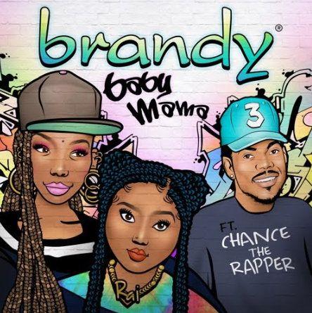 Brandy Baby Mama mp3