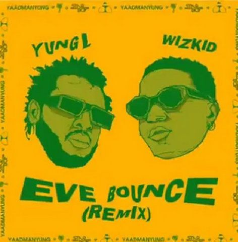 Yung L Eve Bounce (Remix) mp3