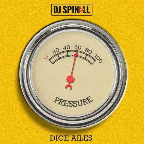 Dj Spinall Pressure mp3