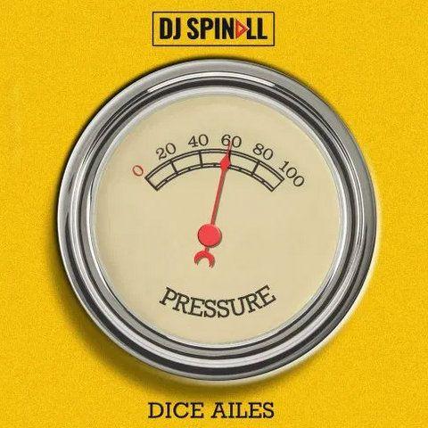 Dj Spinall Pressure mp3