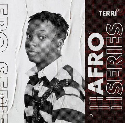 Terri Afro Series download