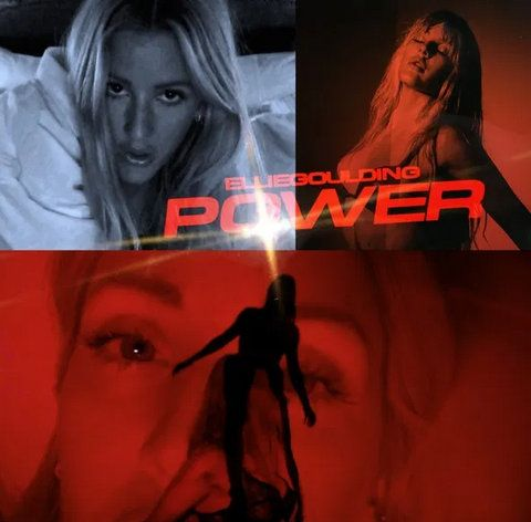 Ellie Goulding Power mp3