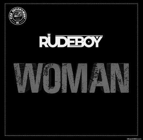 Rudeboy Woman mp3