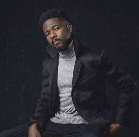 Johnny Drille & LadiPoe Hold On mp3