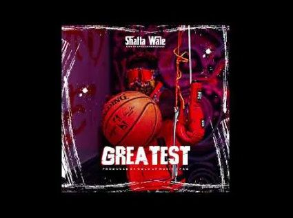 Shatta Wale Greatest mp3