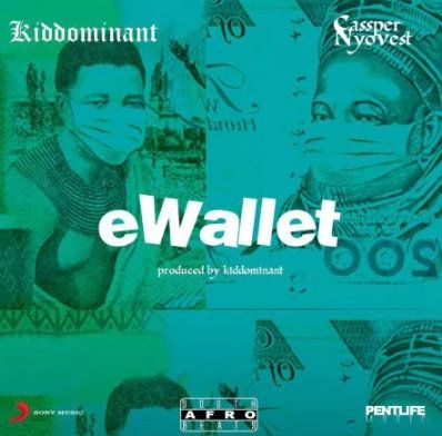 Kiddominant eWallet mp3