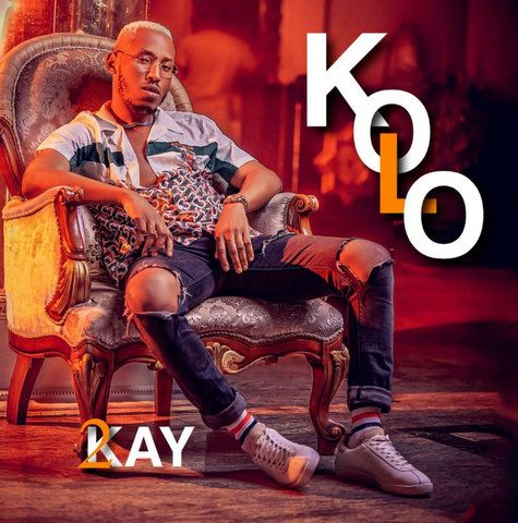 Mr 2Kay Kolo mp3