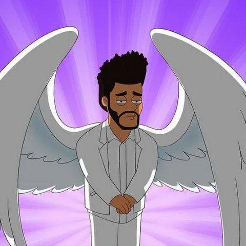 The Weeknd I'm A Virgin mp3
