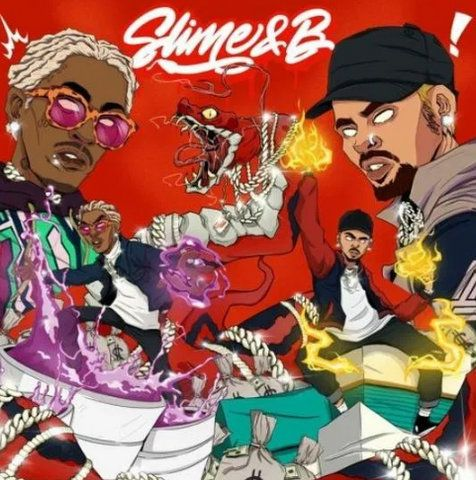 Chris Brown & Young Thug Slime & B download