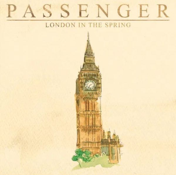 Passenger London in the Spring mp3