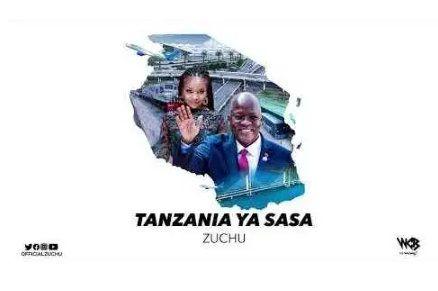 Zuchu Tanzania Ya Sasa mp3