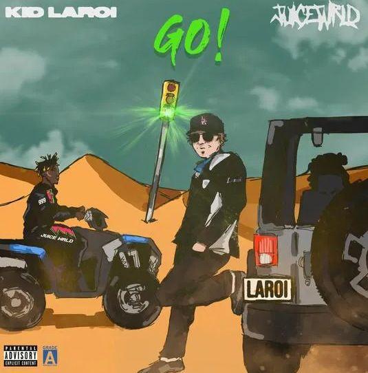 The Kid LAROI Go mp3