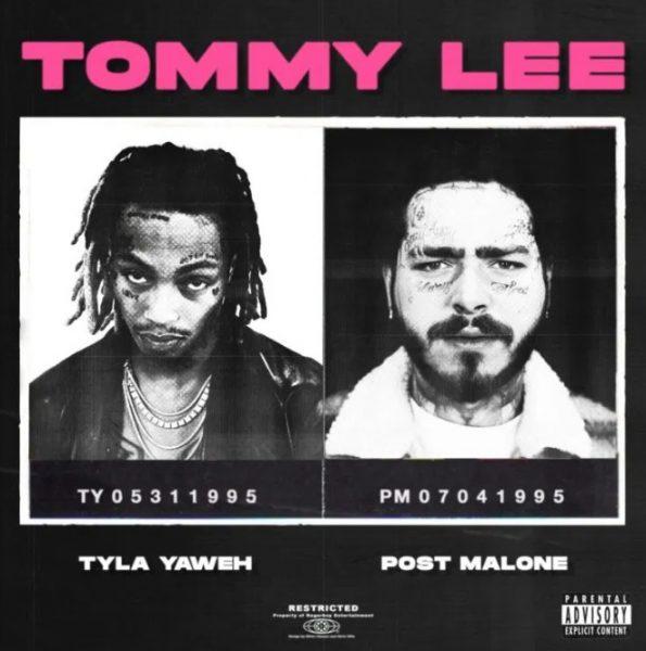 Tyla Yaweh Tommy Lee mp3