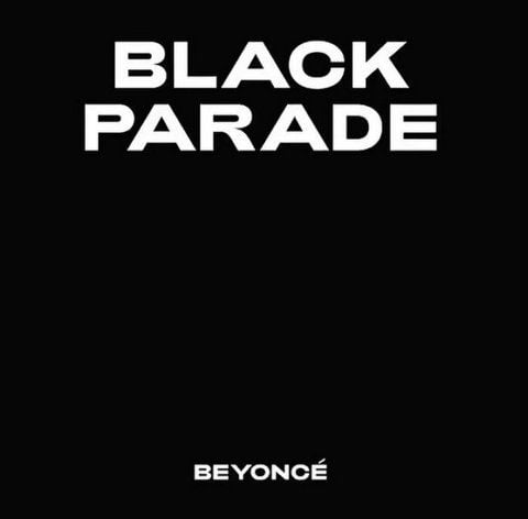 Beyoncé BLACK PARADE mp3