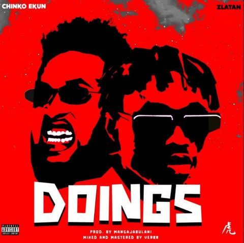 Chinko Ekun Doings mp3