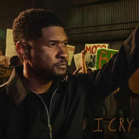 Usher I Cry mp3