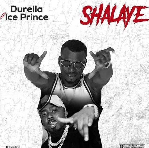 Durella Shalaye mp3