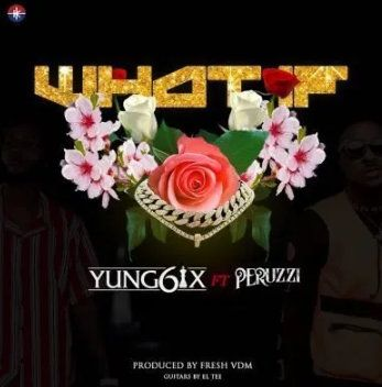 Yung6ix What If? mp3