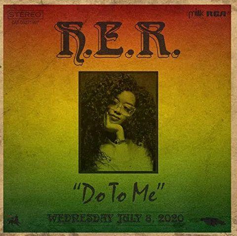 H.E.R. Do To Me mp3