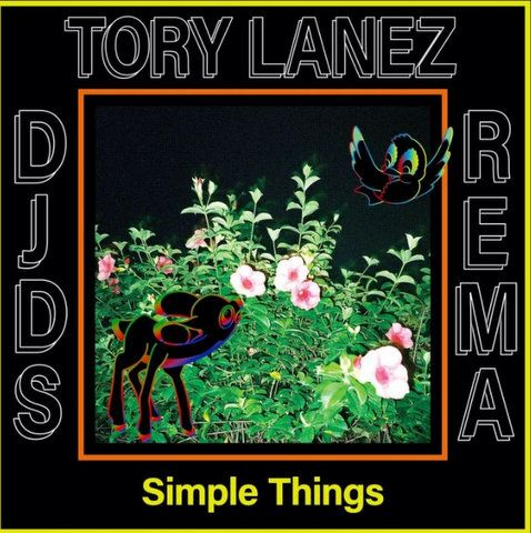 DJDS Simple Things mp3