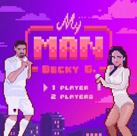 Becky G My Man mp3