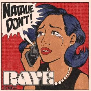 RAYE Natalie Don't mp3