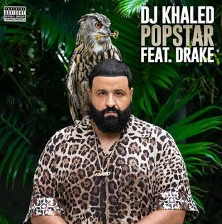 DJ Khaled POPSTAR mp3