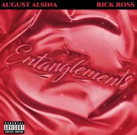 August Alsina Entanglements mp3