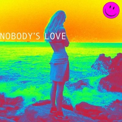 Maroon 5 Nobody's Love mp3